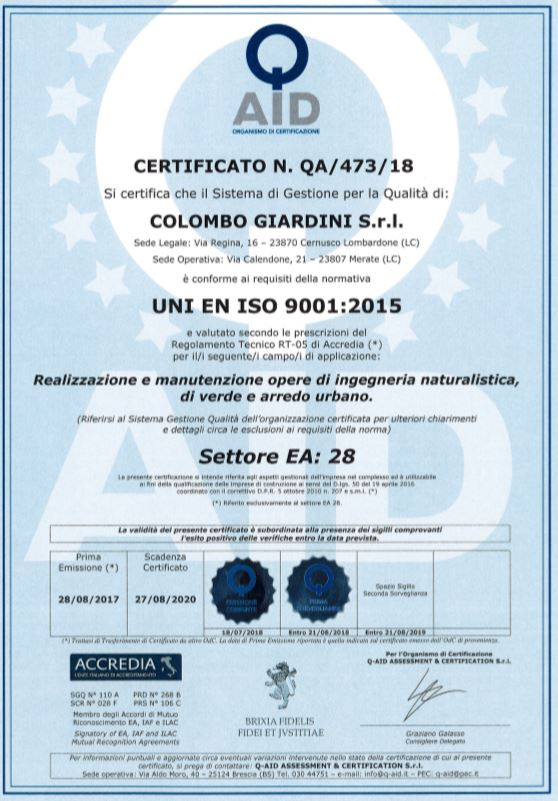 CertificatoIOS